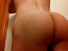 spanking-myself-again